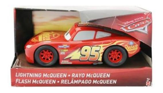 Carro Mattel Disney Cars Varios Modelos 100% Original
