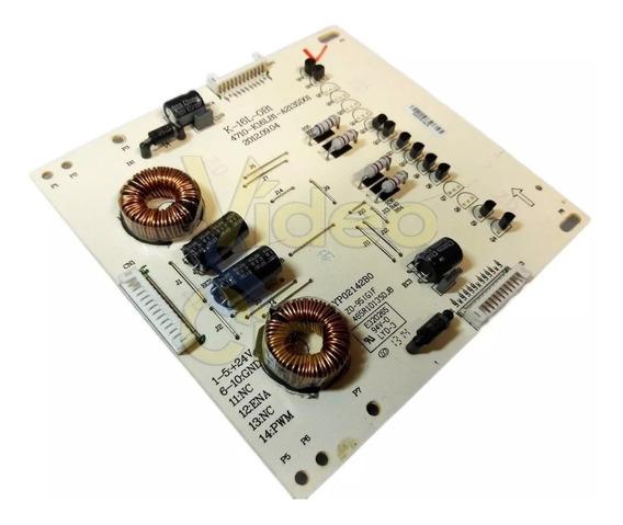 Placa Inverter Tv Cce Lk420 K-16l-0b1 4710-k16lb1-a2135d01