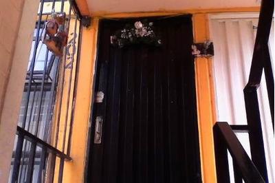 (crm-92-8236) Culhuacan Ctm Sector V Departamento Residencial En Venta Coyoacan Cdmx