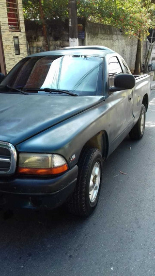 Dodge Dakota 3.9 Sport 4x2 Cs V6 12v Gasolina 2p Manual