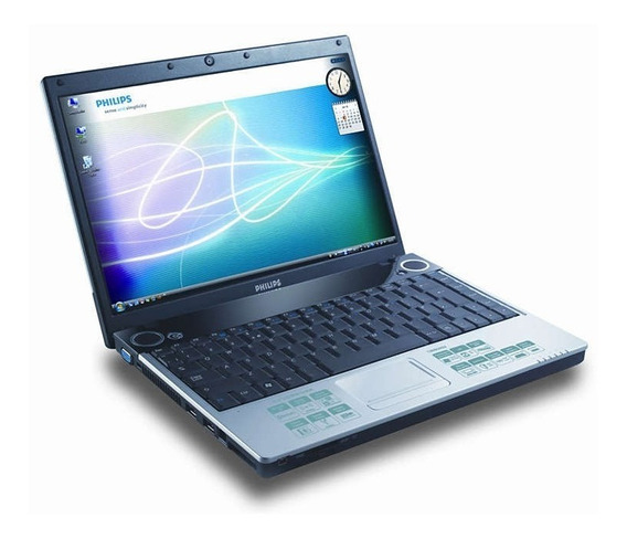 Notebook Philips 13nb5602