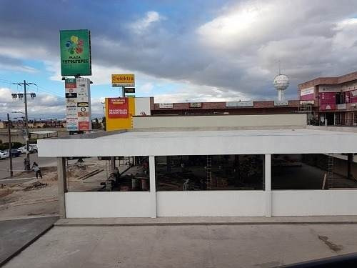Local En Renta Toluca Santa María Totoltepec 15-lr-6351