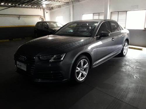 Audi A4 2.0 Tfsi S-tronic / Nafta / 2017