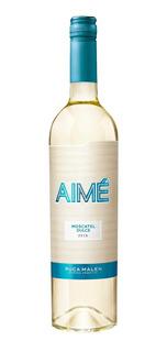 Aimé Blanco Dulce Natural 6x750ml