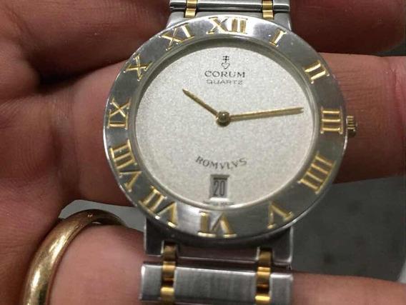 Relógio Original Corum Masculino Romulus