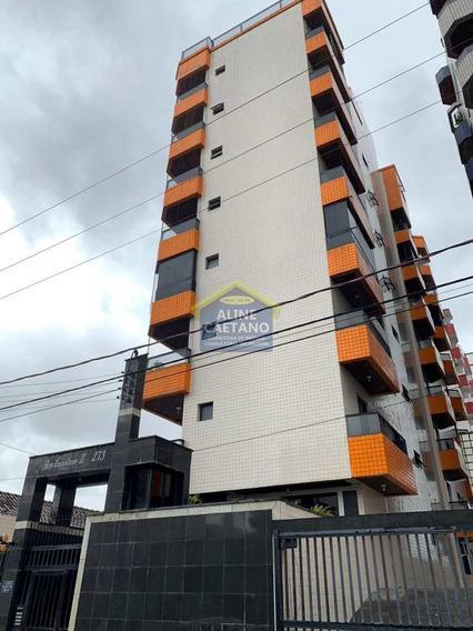 Apartamento 1 Dorm Varanda - Financia - Aproveite - Vac054280
