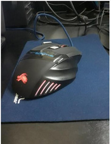 Mouse Gamer Top!