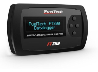 Ft 300 Inyeccion Programable - Ecu Fueltech