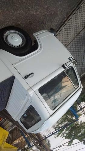 Imagem 1 de 5 de Volkswagen Kombi Pick Up Kombi