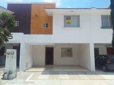 Casa En Renta León Gto Fracc Norte Este Vigilancia Alberca