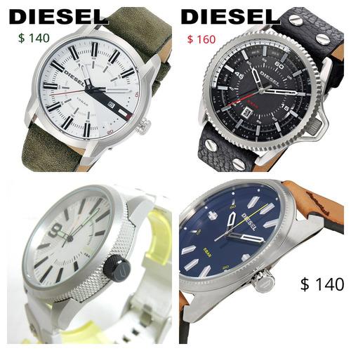 51cf4a79b358 Reloj Diesel Dz7259 Relojes - Joyas y Relojes - Mercado Libre Ecuador