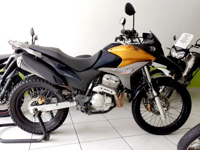 Honda Xre 300 Abs Impecavel