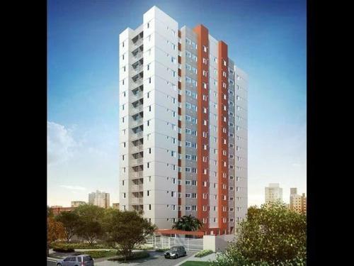 Apartamento À Venda, 47 M² Por R$ 295.000,00 - Vila Nova Cachoeirinha - São Paulo/sp - Ap9068