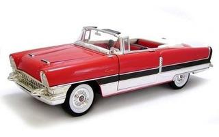 1955 Packard Caribbean Conversível - Yat Ming Escala 1/18