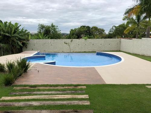 Imagem 1 de 1 de Chácara Com 3 Dormitórios À Venda, 1000 M² Por R$ 2.200.000,00 - Terras De Itaici - Indaiatuba/sp - Ch0087