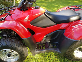 Honda Fourtrax 420 2013
