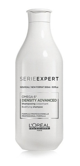 Shampoo Loreal Professionnel Scalp Density Advanced X 300 Ml