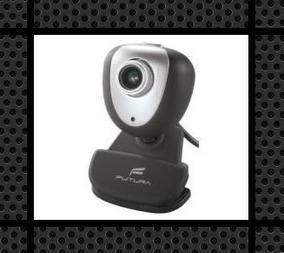 Webcam Futura Cvc-2310