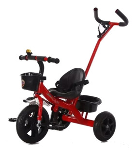 Triciclo Bicicleta Paseador Para Niños Bebes