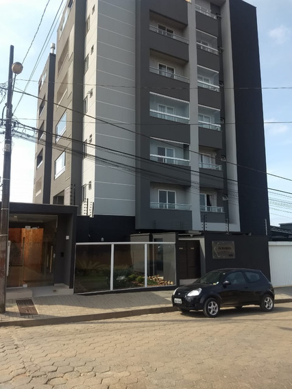 Lindo Apartamento No Floresta | Semi-mobiliado | 02 Vagas De Garagem - 8f98e4 - 31949084