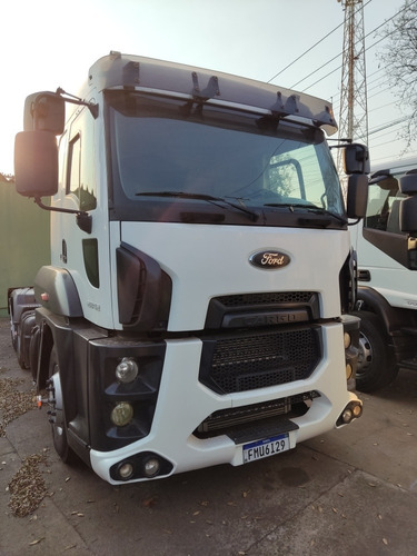 Imagem 1 de 11 de Ford Cargo 2842