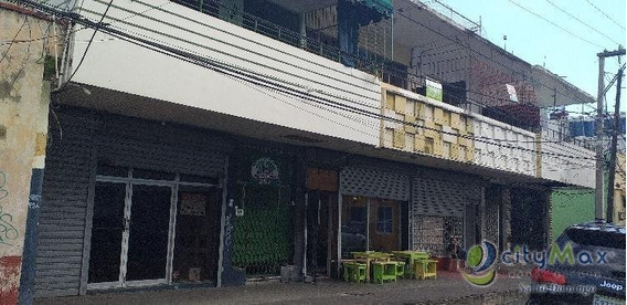 Local Comercial En Venta 1er Nivel Zona Colonial 136 Mt
