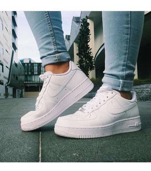 Nike Air Forcé 1 White