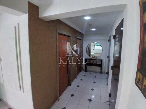 Imagem 1 de 17 de Apartamento Com 2 Dorms, Canto Do Forte, Praia Grande - R$ 275 Mil, Cod: 5783 - V5783
