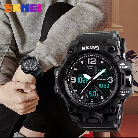 Relógio Skmei 1155 A Prova D