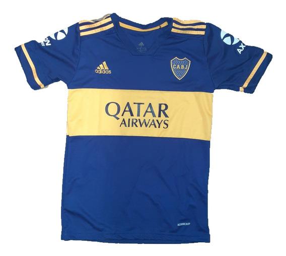 Nueva Camiseta Boca Temporada 2020
