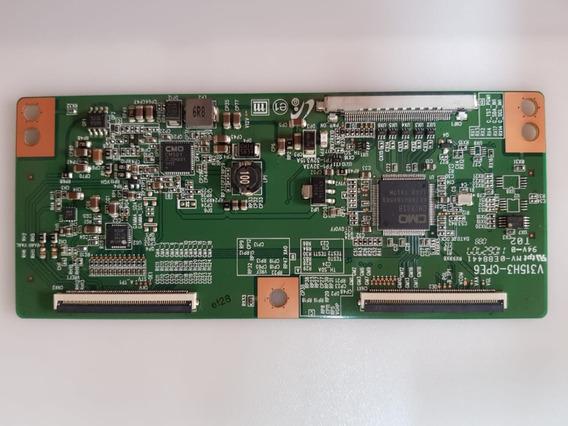 Placa Pci Tcon Tv Toshiba 40al800da