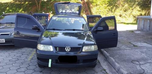 Volkswagen Gol 2003 1.0 Power 5p