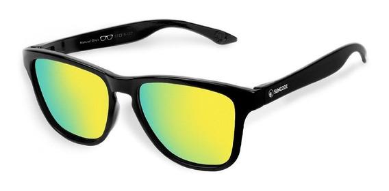 Óculos De Sol Suncode Natural Onyx Daybreak