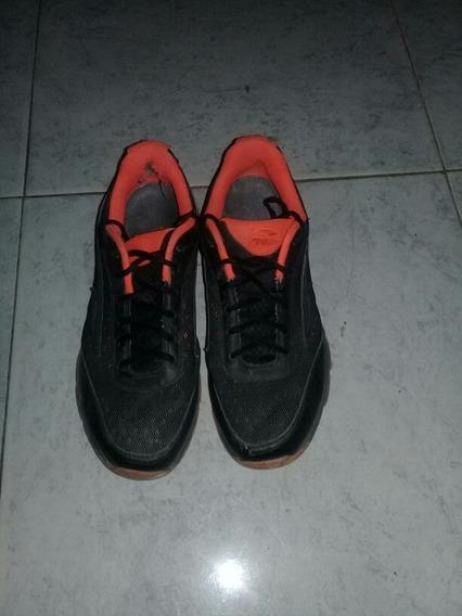 Zapatos Deportivos Rs21 Usados.. Valencia!!