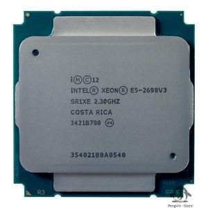 Processador Intel Xeon E5-2698 V3 40m Cache 2.30 Ghz Dell Hp
