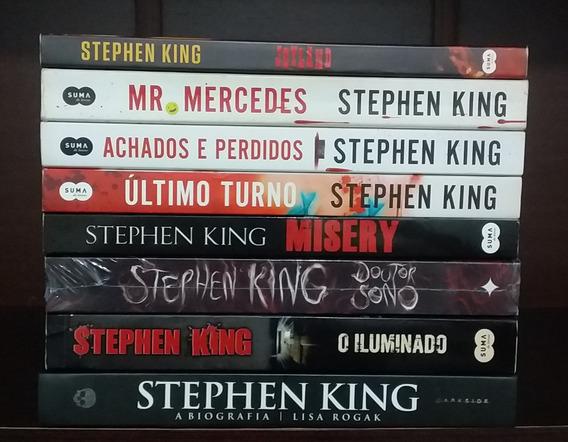 Coleção Stephen King