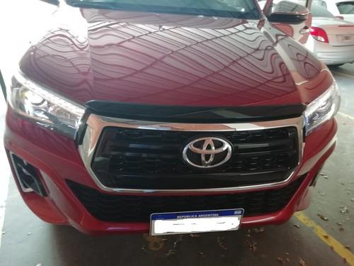 Toyota Srx 4x4 At