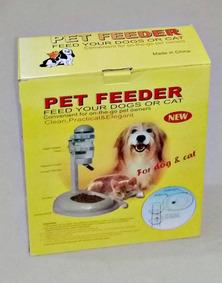 Bebedouro Automático Para Pet Lambe Lambe (cachorro/gato)