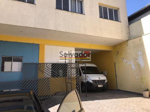 Imagem 1 de 15 de Imóvel Comercial Na Rua Dom Vilares - Vila Das Mercês - 9040