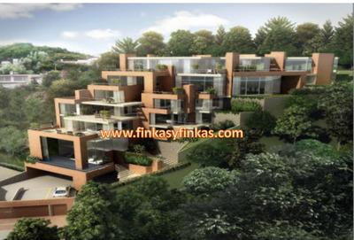 Se Vende Penthouse En Santa Ana Bogotá