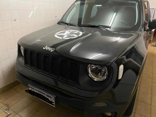 Jeep Renegade 1.8 Sport At Plus 2019