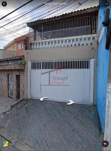 Imagem 1 de 14 de Casa - Jardim Haia Do Carrao - Ref: 9396 - V-9396