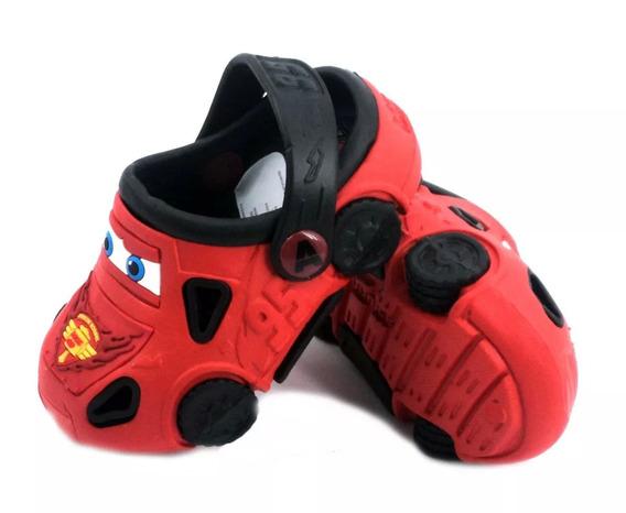 Suecos Addnice Baby Cars Rojo Bsc01 Empo2000