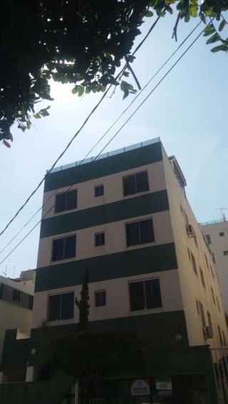 Apartamento Com 3 Quartos Para Comprar No Manacás Em Belo Horizonte/mg - 421