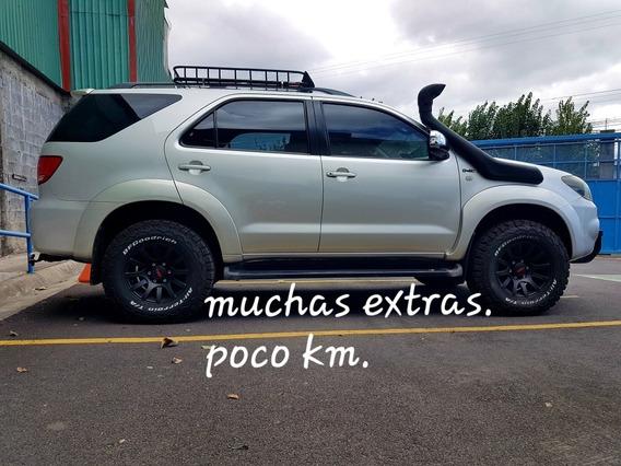 Toyota Fortuner Fortuner Srv