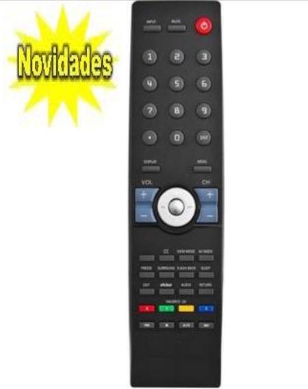 Controle Lcd/led Sharp Lc42sv32b