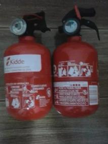 Extintor Tipo Abc