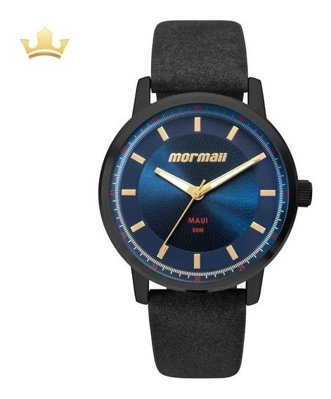Relógio Mormaii Feminino Mo2035ia/2a Com Nf