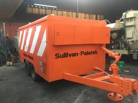 Compresor De Aire Sullivan Palatek 900 Pcm