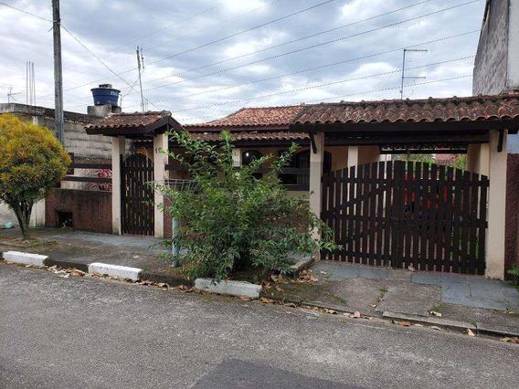 Casa Com 1 Dorm, Barranco Alto, Caraguatatuba - R$ 180 Mil, Cod: 236 - V236